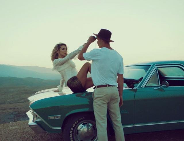Loboda — твои глаза [премьера клипа].