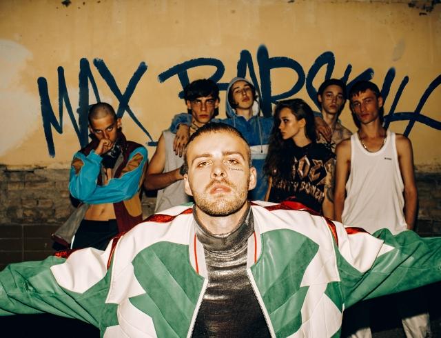 Макс Барских выпустил альбом хитов новых «90-х»— Доставай песенник