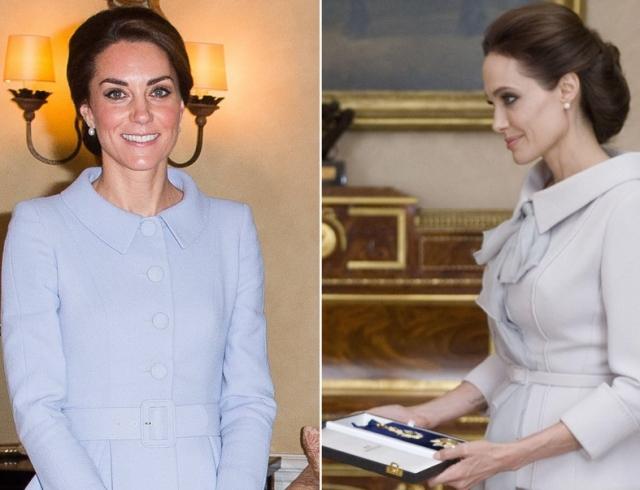 Кейт Миддлтон ревнует принца Уильяма к сексуальной коллеге изоражения