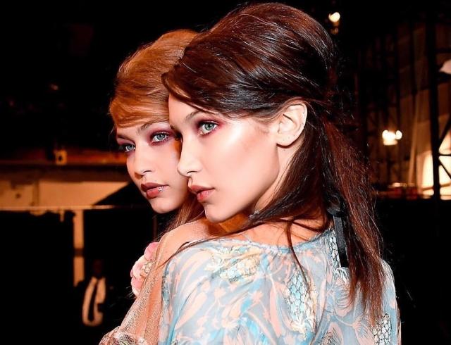 2019 год - Сестра Джиджи Хадид присоединится к моделям Victoria's Secret