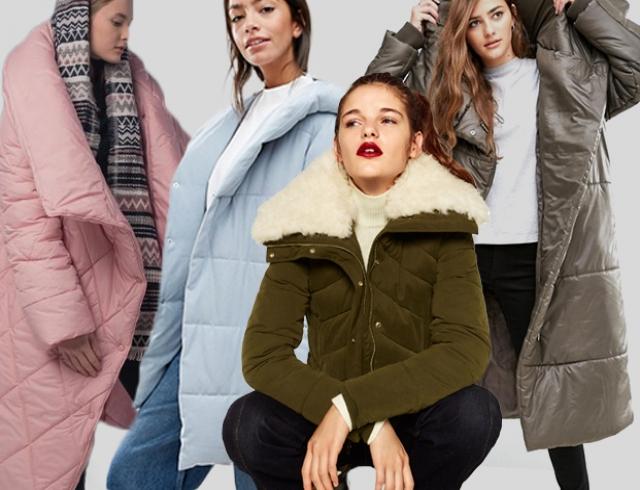 Модные зимние куртки 2017 женские интернет магазин 154