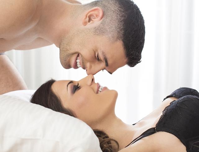Возможность получить оргазм