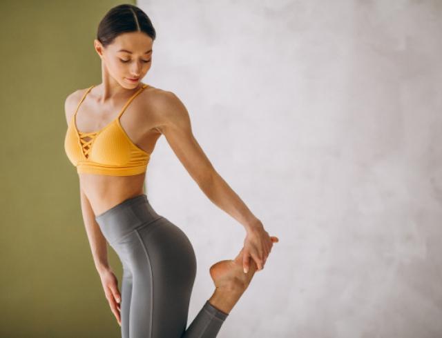 ad64813b443d Четыре самых эффективных упражнения, которые помогут избавиться от целлюлита