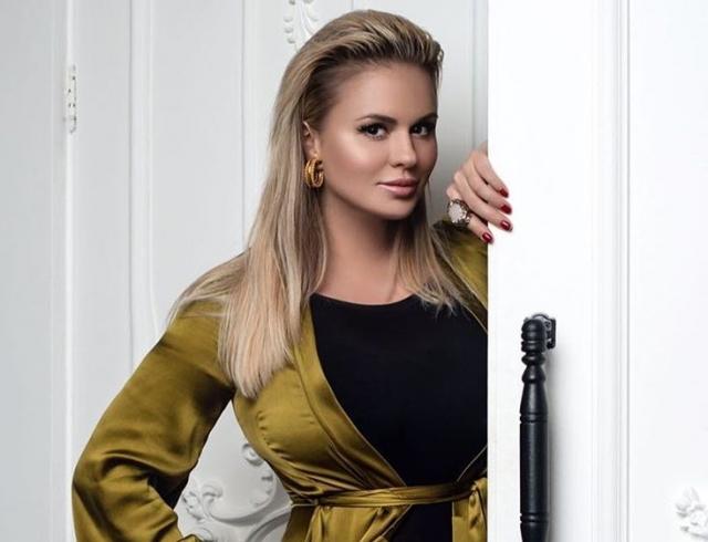 Анны семенович хочет секса