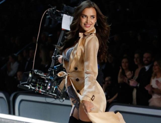 7 интересных фактов ошоу Victoria's Secret 2016