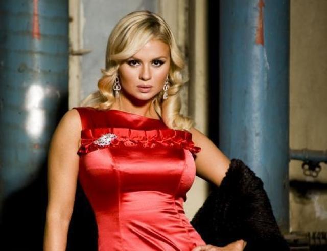 Порно видео скем анна семенович занималасьсексом певиц