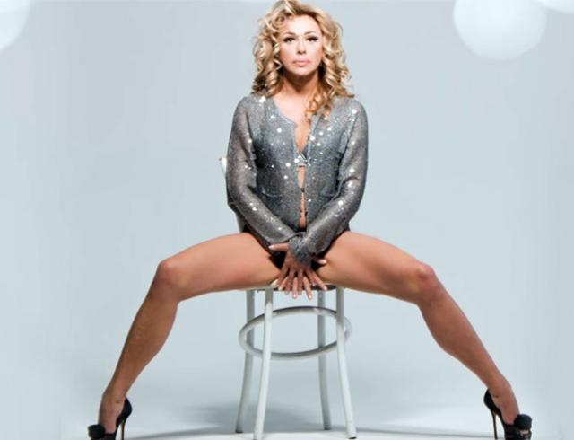 Вера Брежнева в эротических фото сетах и онлайн секс видео