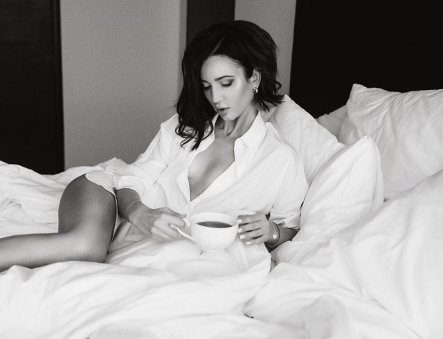 Ольга бузова сняла секс с тарасовым