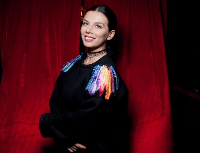 Анна Седокова объявила о собственной 3-й беременности