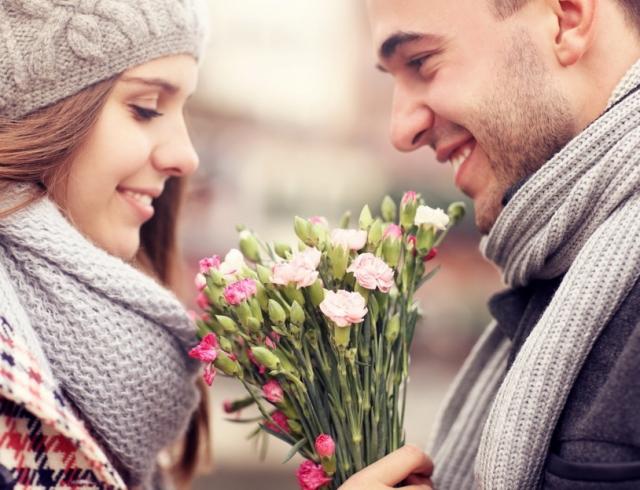 Стих о любви как парень встречался с девушкой ради секса