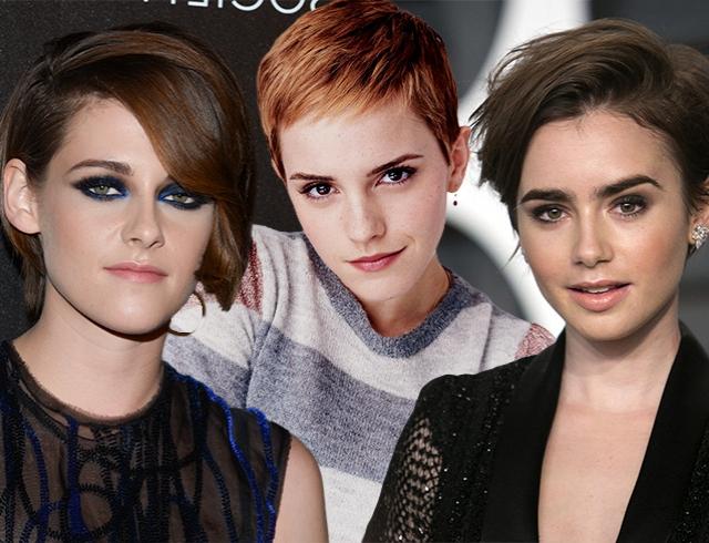 Haircut trends 2017