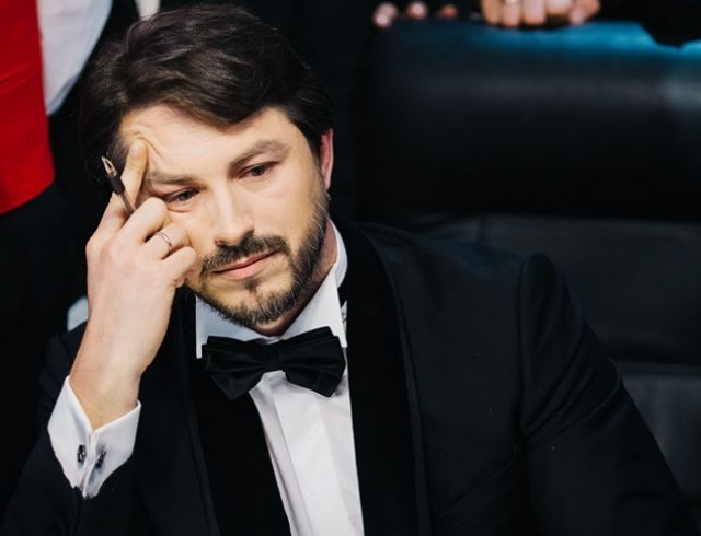 Стали известны имена ведущих Евровидения— Мужская компания