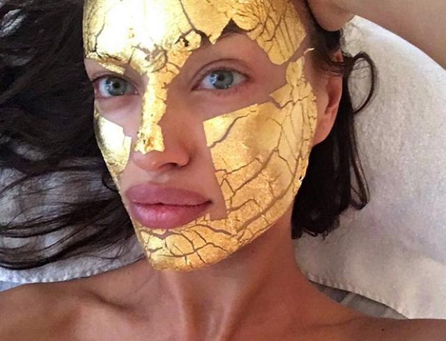 методика маски изображение масок
