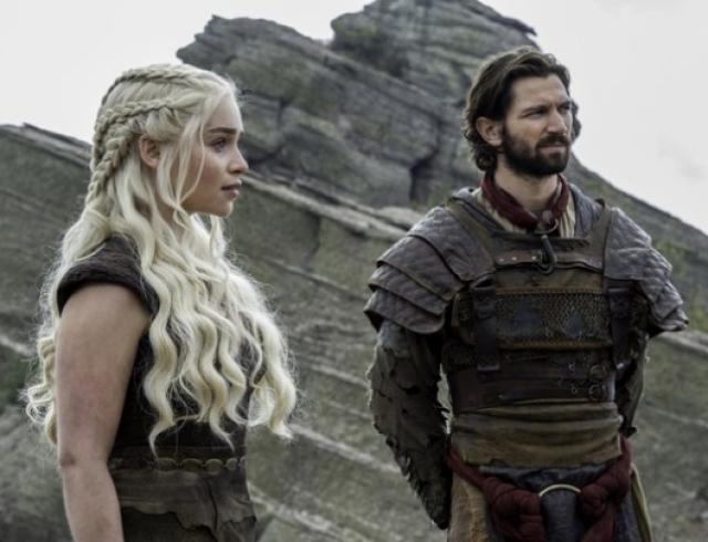 Винтернете появились тизеры седьмого сезона «Игры престолов»