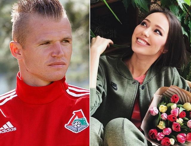Бывший муж Ольги Бузовой задаривает новую девушку роскошными подарками