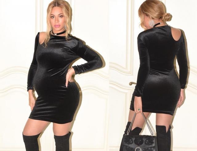 Платье для фото беременных по месяцам