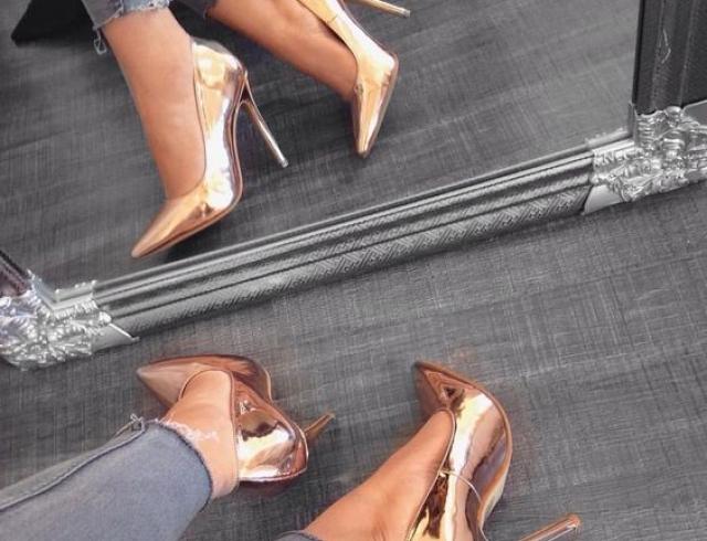 Если туфельки жмут  как растянуть обувь в домашних условиях  2a1dd01a5aa7f