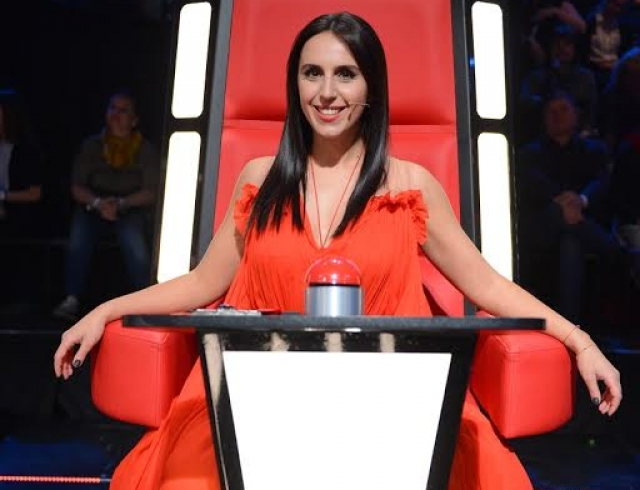 Джамала представила новейшую песню «Любити»