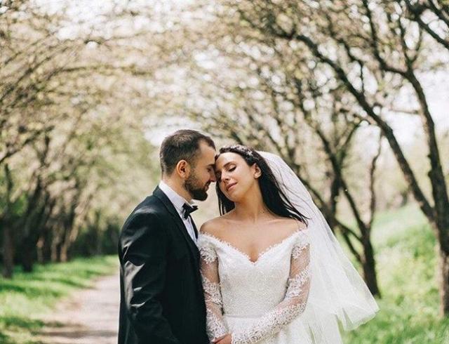 Сексуальные обряды на свадьбе видео