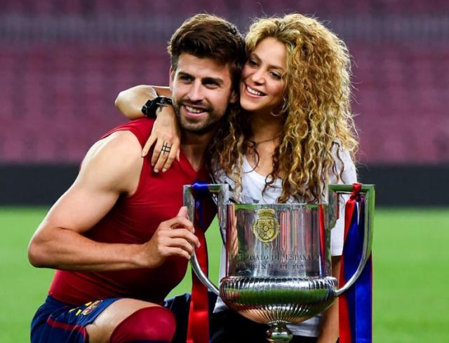 Shakira секс пике