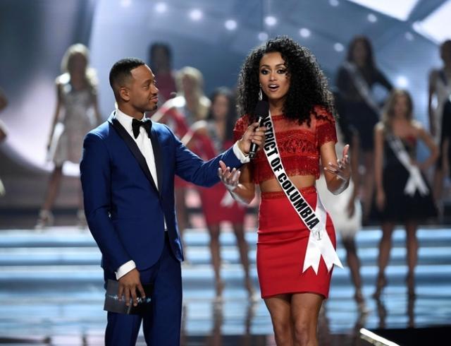 Мисс США-2017 стала физик-ядерщик