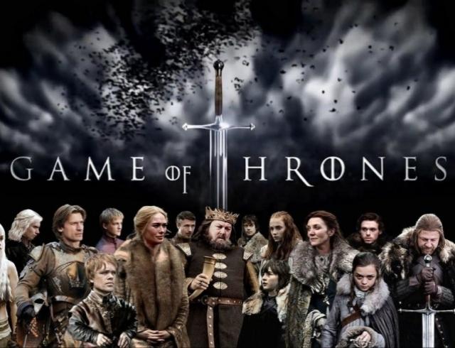 Новый сезон «Игры престолов» начал устанавливать рекорды допремьеры