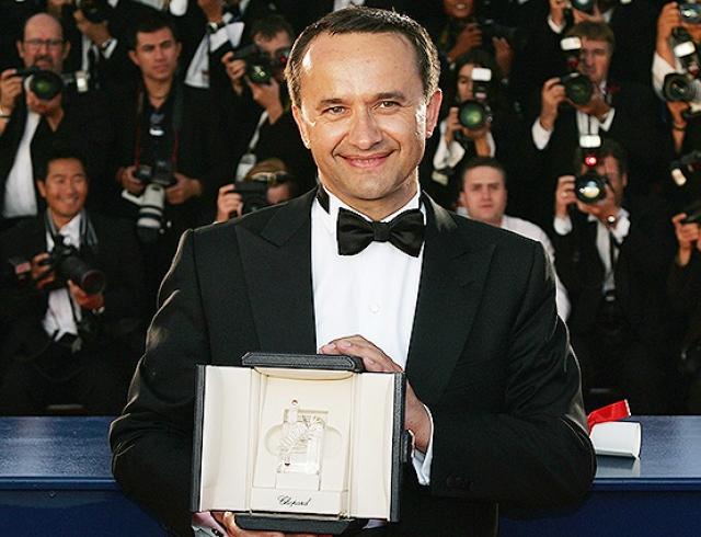 «Нелюбовь» Андрея Звягинцева получила приз жюри Каннского фестиваля
