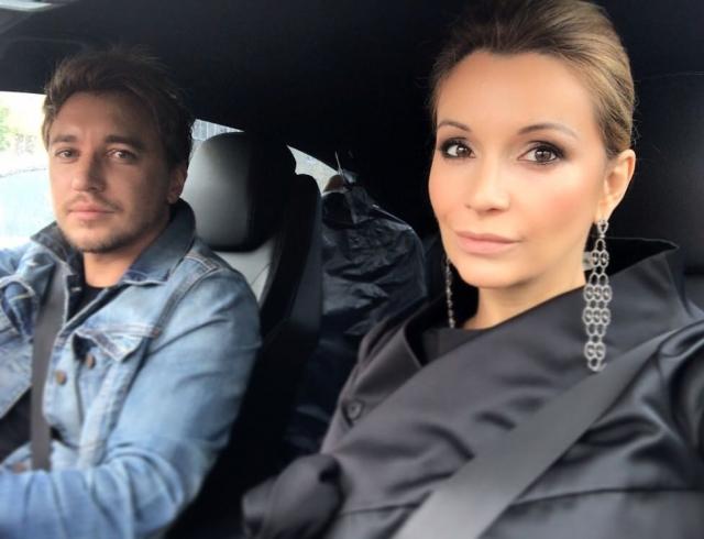 Родители Фриске обжалуют вердикт поделу оденьгах налечение эстрадной певицы