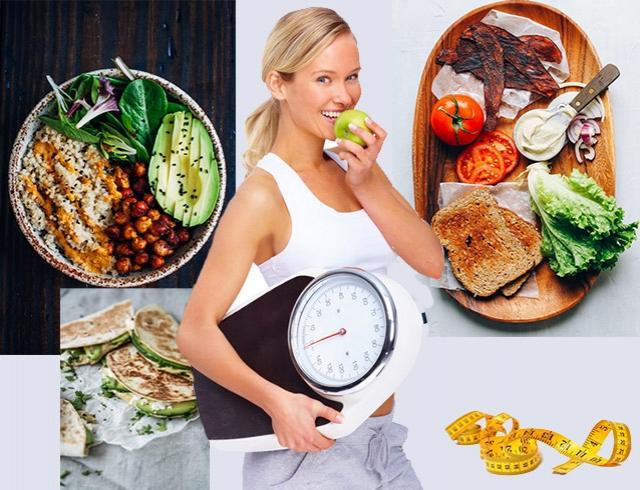 Почему вес стоит на месте при похудении, что делать, если вес.