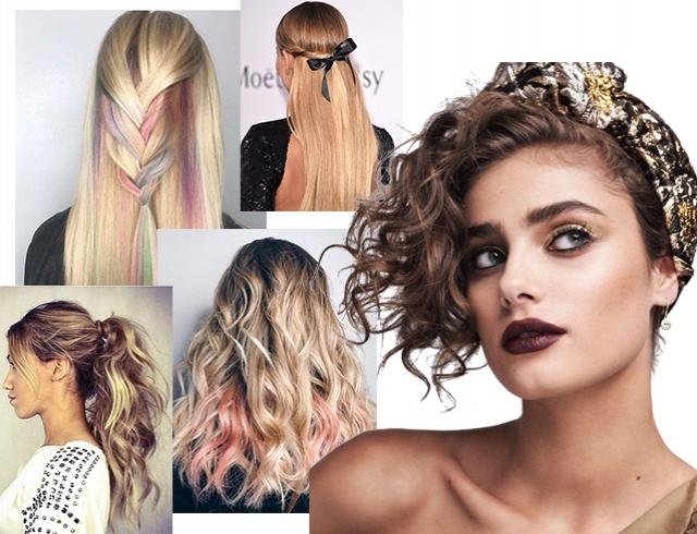 Видео как сделать укладку волос фото 629