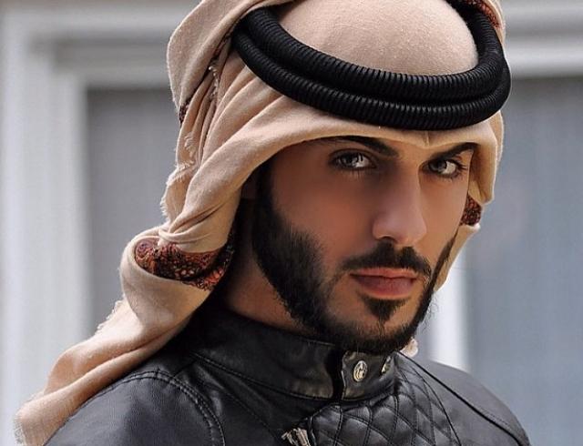 Сексуальность араба