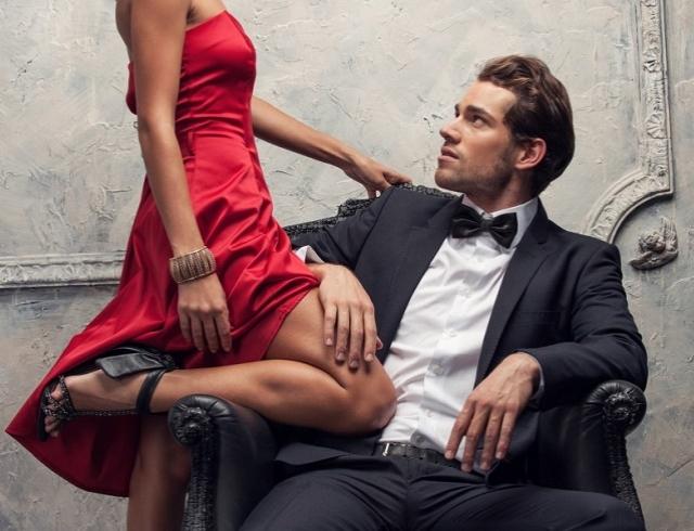 Женатый мужчина не хочет секса