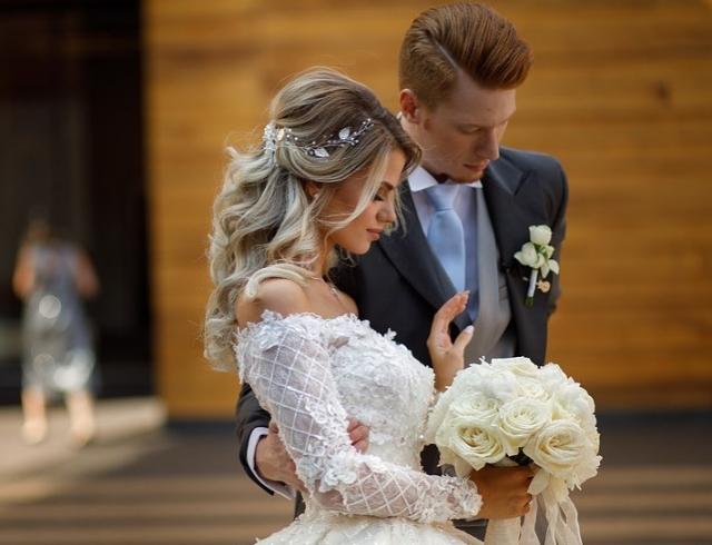 Свадьба никиты преснякова и алены красновой инстаграм