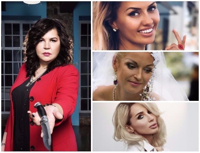 """Финалистка """"Битвы экстрасенсов"""": Боня через год выйдет замуж, а Волочкова родит второго ребенка"""