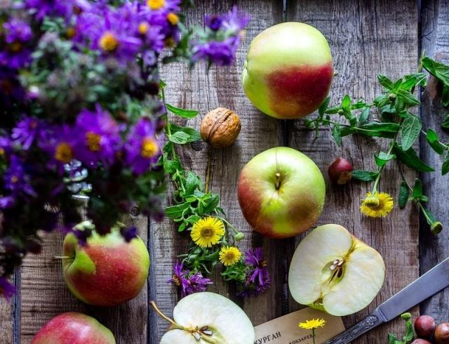 Яблочный Спас 2017: что нельзя делать на Второй Яблочный Спас