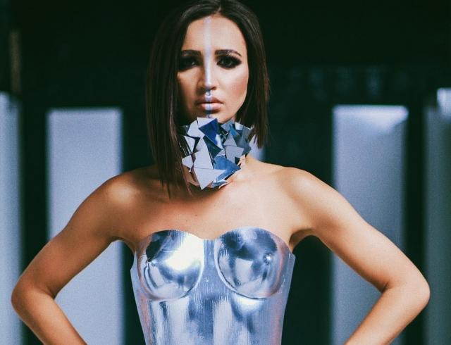Ольга Бузова удивила фолловеров собственной грудью в социальная сеть Instagram
