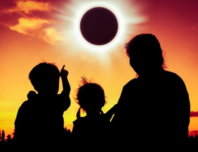 Солнечное затмение 21августа будет стоить NASA в7,7 млн долларов