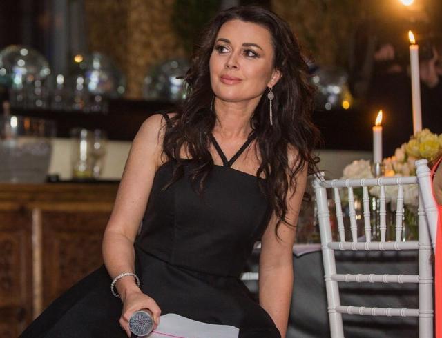 Артистка Анастасия Заворотнюк оказалась рядом сместом теракта вБарселоне