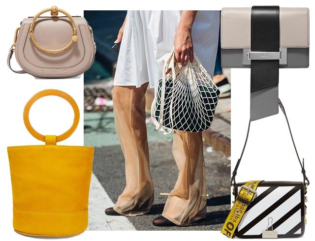 6ef1c05bbb7e Модная сумка: стильные фасоны и где купить — 2018