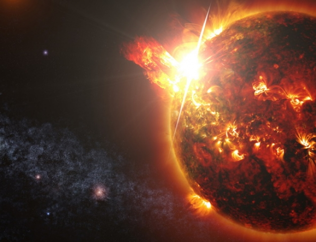 Сутки доконца света: нумеролог назначил апокалипсис наэту субботу