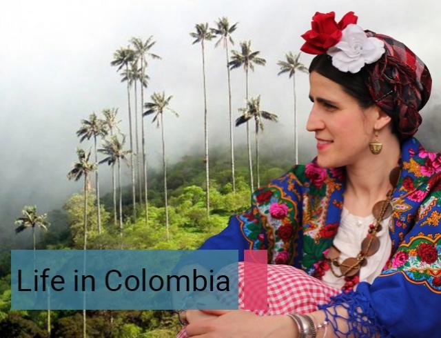 Секс в кали колумбия