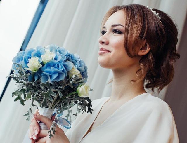 Диана Шурыгина взяла фамилию мужа