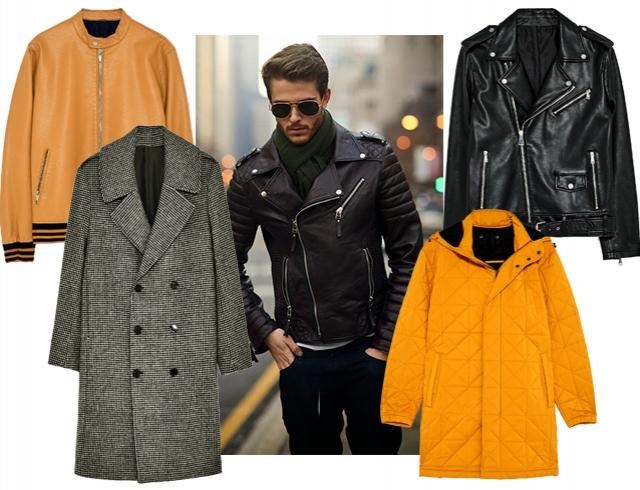 35fd277197c Виды мужской одежды на осень  советы от Андре Тана — 2018
