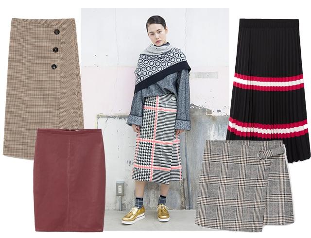 b47e877f4809 Модные юбки на осень и зиму — 2018