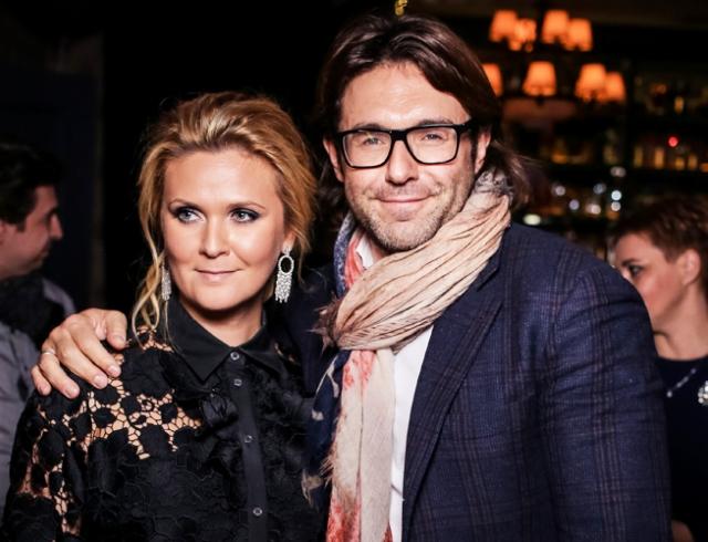 Супруга телеведущего Андрея Малахова родила сына картинки