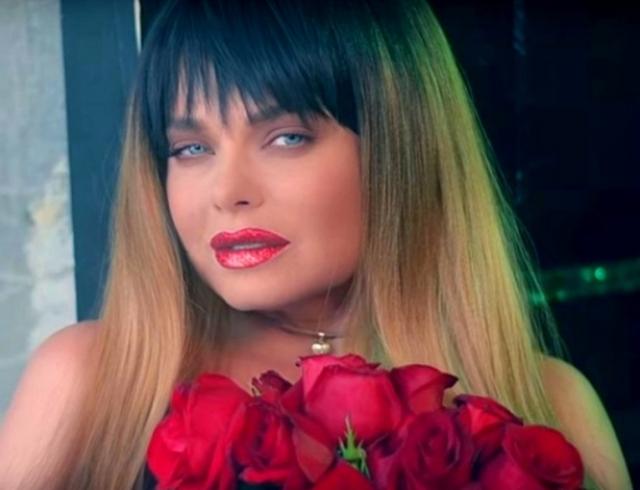 Наталья королева и ее секс фантазии