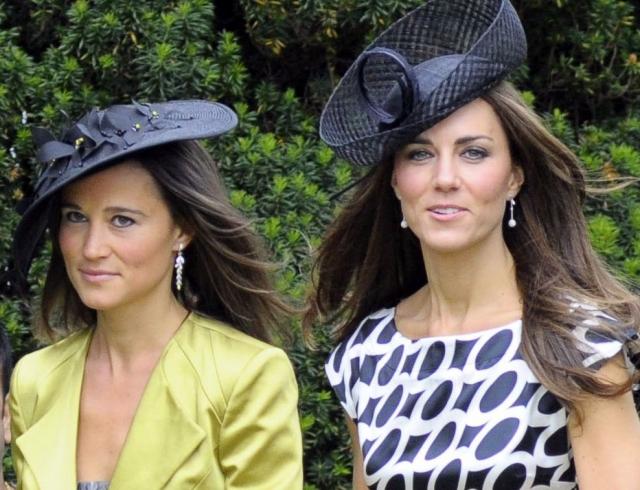 Британский принц Гарри винтервью безумно обидел сестренку собственной невесты
