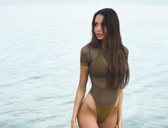Anastasia Reshetova nude 987