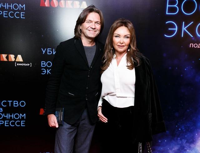«Был шок!»: Стефания Маликова рассекретила детали рождения брата