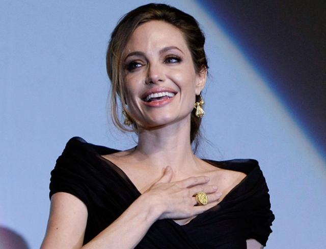 Анджелина Джоли заканчивает карьеру исполнительницы ради политики